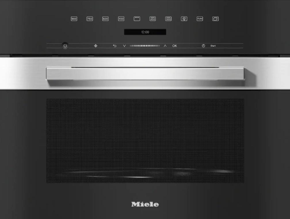 микровълнова Miele M 7240 TC главна