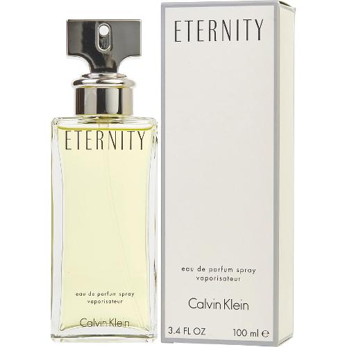 Парфюм за женa Calvin Klein Eternity