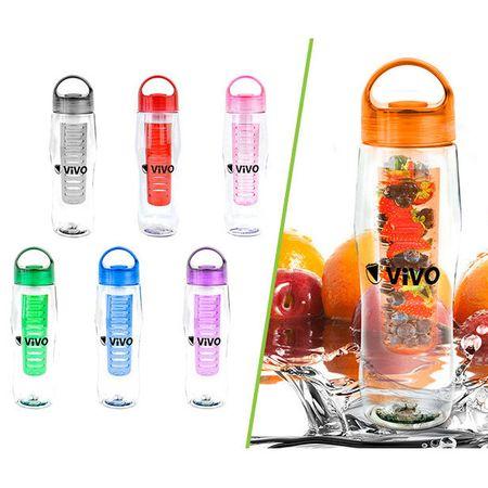 Бутилка за вода  Fruit Infuser