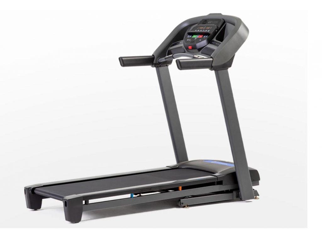 Бягаща пътека Horizon Treadmill T101