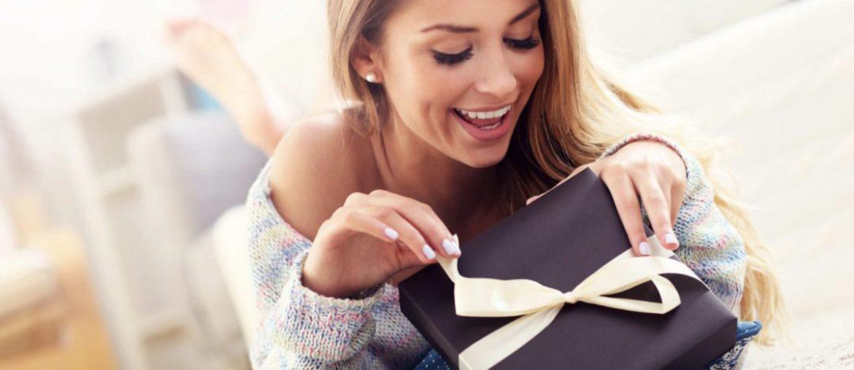 идеи за подарък на жена