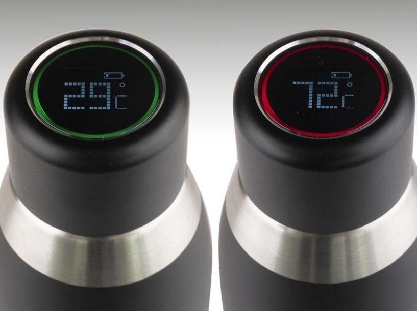 4smarts Smart Bottle - смарт бутилка за вода