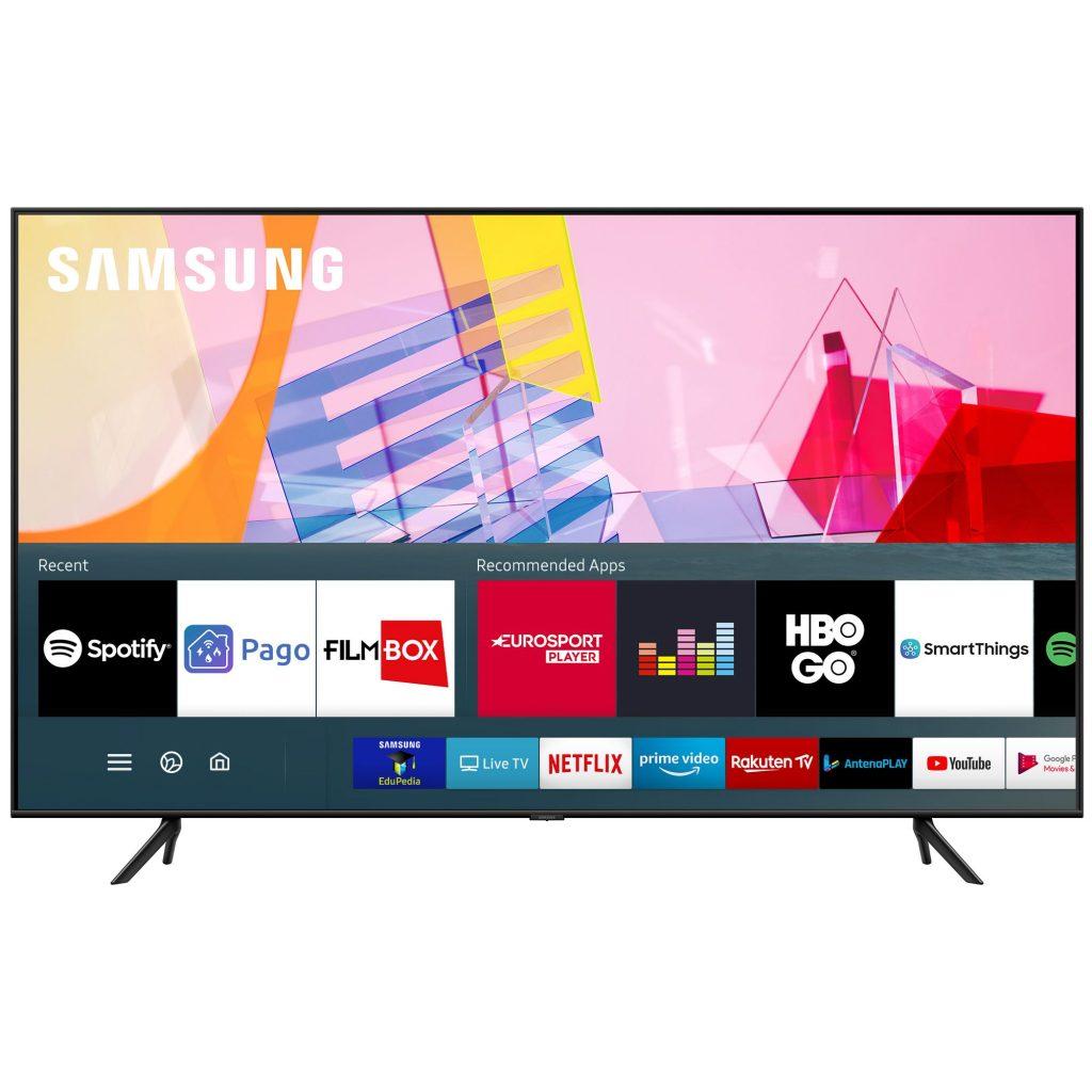50 инчов Телевизор Samsung 50Q60TA