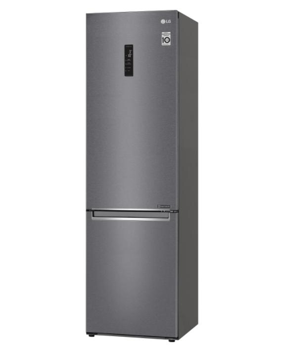 Хладилник с фризер LG GBP32DSKZN