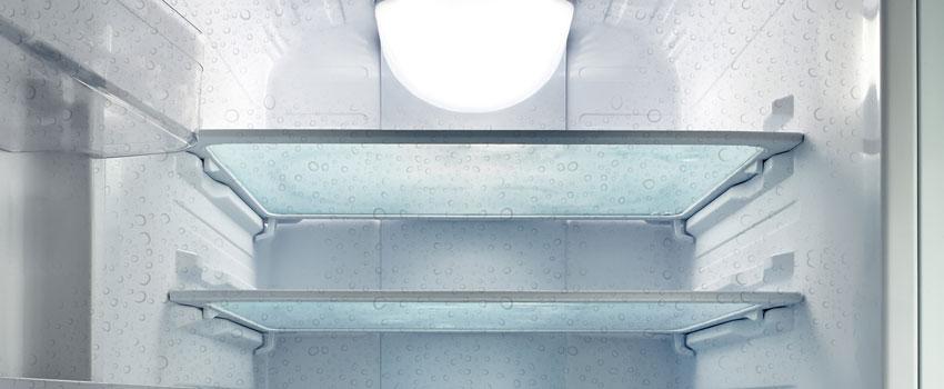 конденз в хладилника