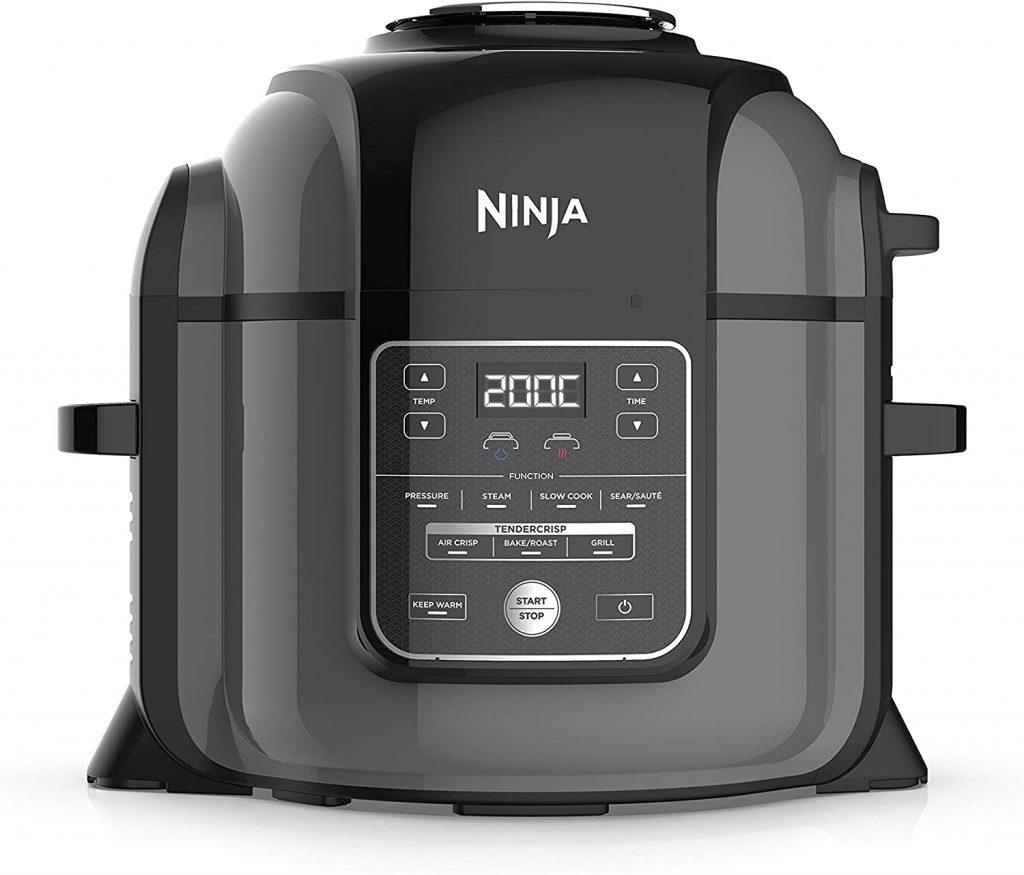 Мултикукър Ninja Foodi Max