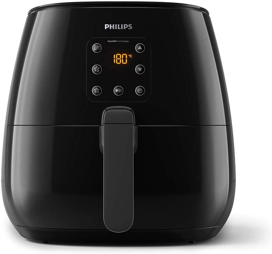 Фритюрник с горещ въздух Philips Airfryer XL HD9260/90