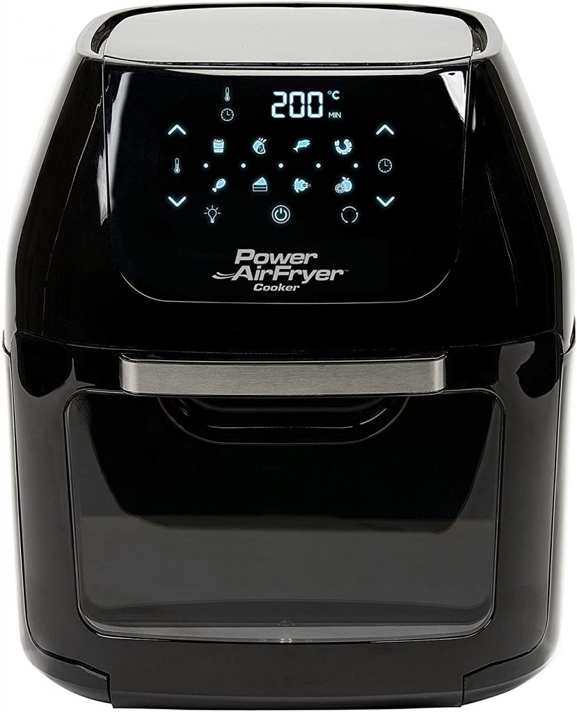 Power Air Fryer Cooker