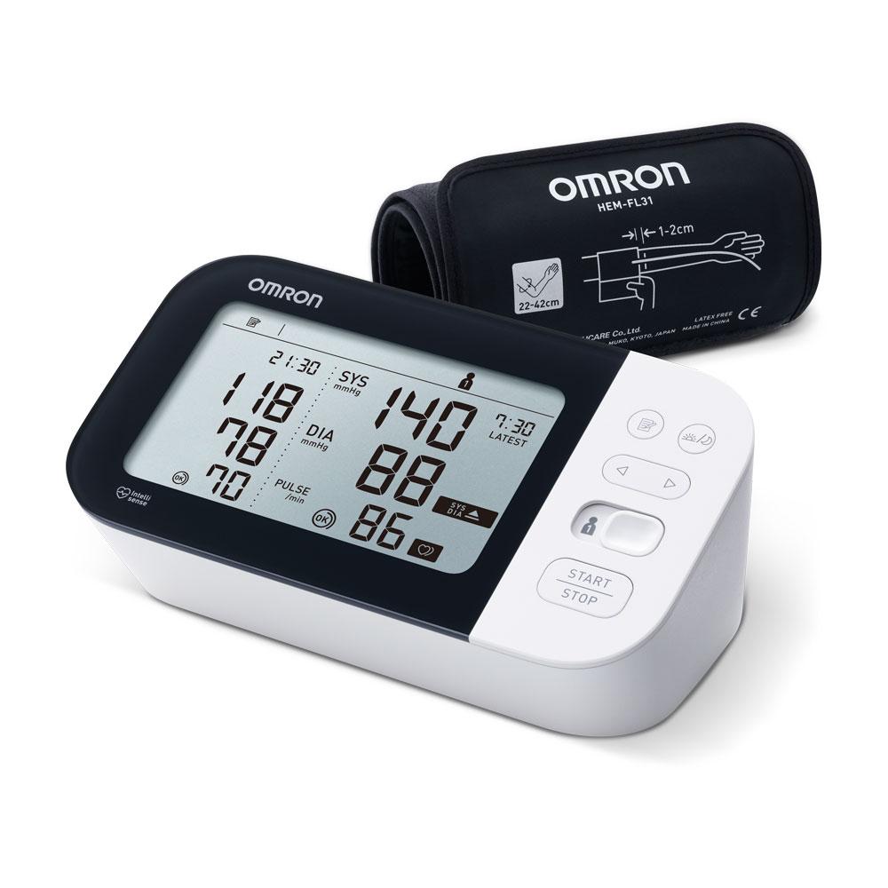 Апарат за кръвно налягане Omron M7IT AFIB