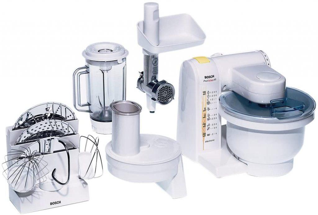 Кухненски робот Bosch MUM4655EU