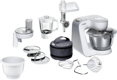 Кухненски робот Bosch MUM58364
