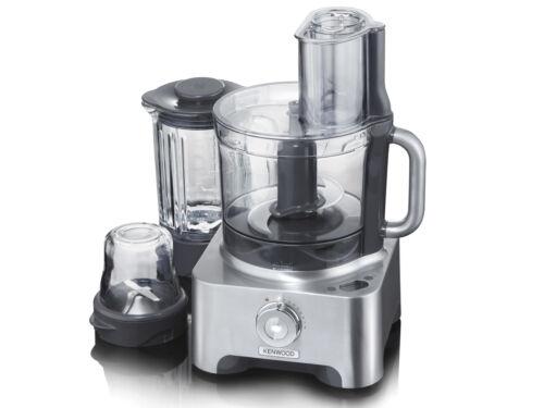 Кухненски робот Kenwood MULTIPRO EXCEL FPM910