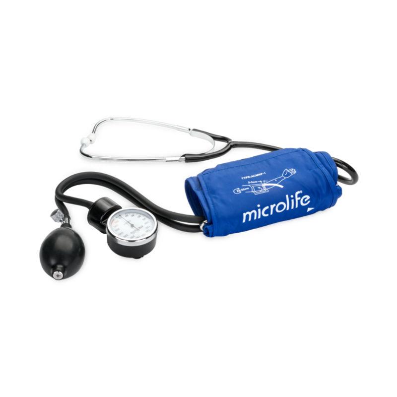 Механичен апарат за кръвно Microlife AG1-30