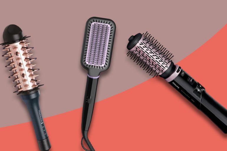 Най-добрите електрически четки за коса