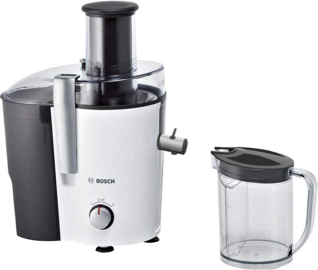 Сокоизстисквачка за плодове и зеленчуци Bosch MES25G0