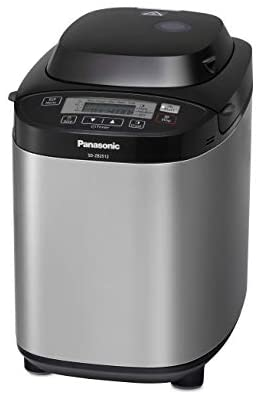 Хлебопекарна Panasonic SD-ZB2512KXE