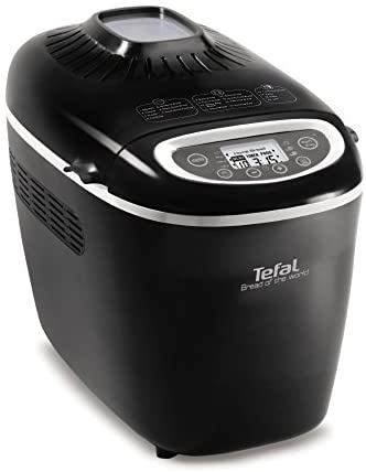 Хлебопекарна Tefal Bread of the World PF6118