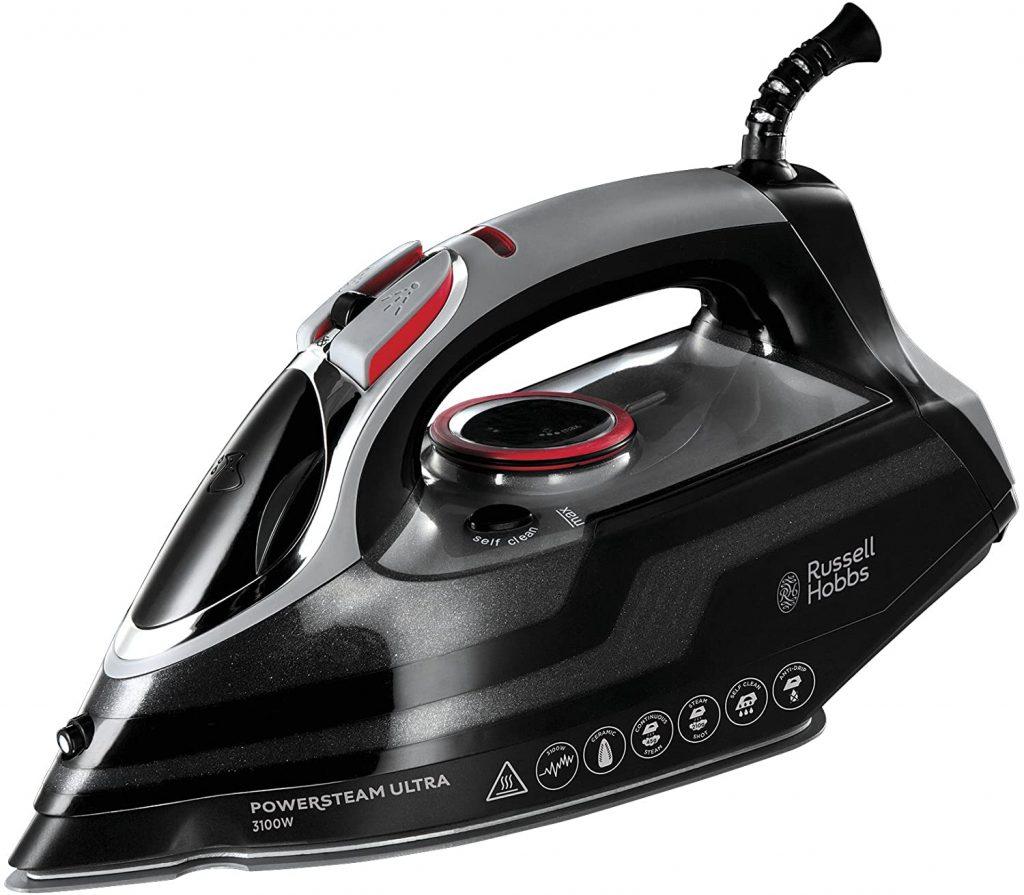 Ютия Russell Hobbs Power Steam Ultra 20630-56