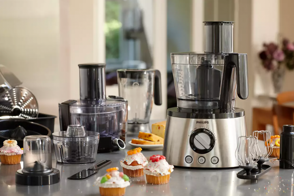 кухненски робот мнения