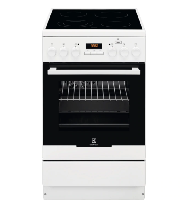 Електрическа готварска печка Electrolux EKC54950OW