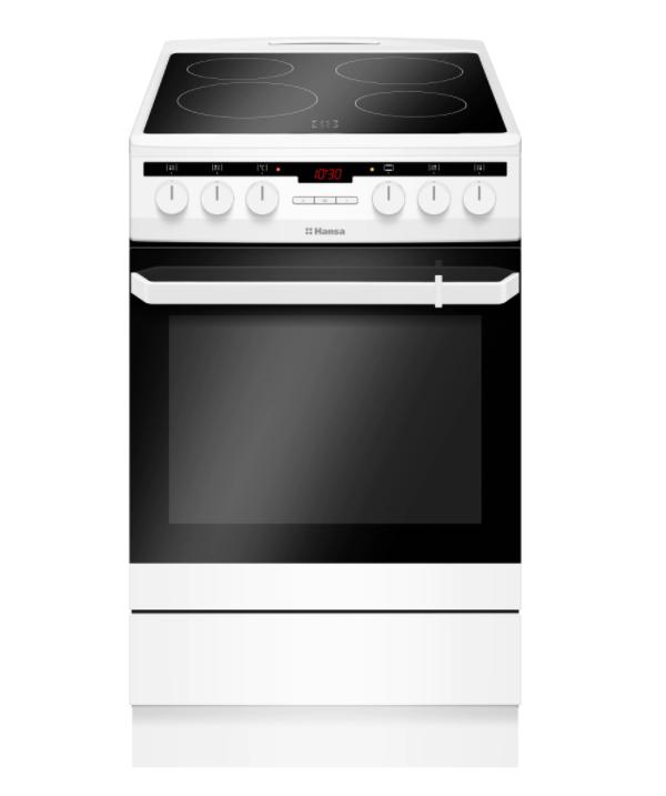 Електрическа готварска печка Hansa FCCW58200