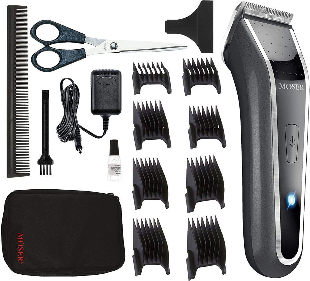 Машинка за подстригване MOSER 1902-0460