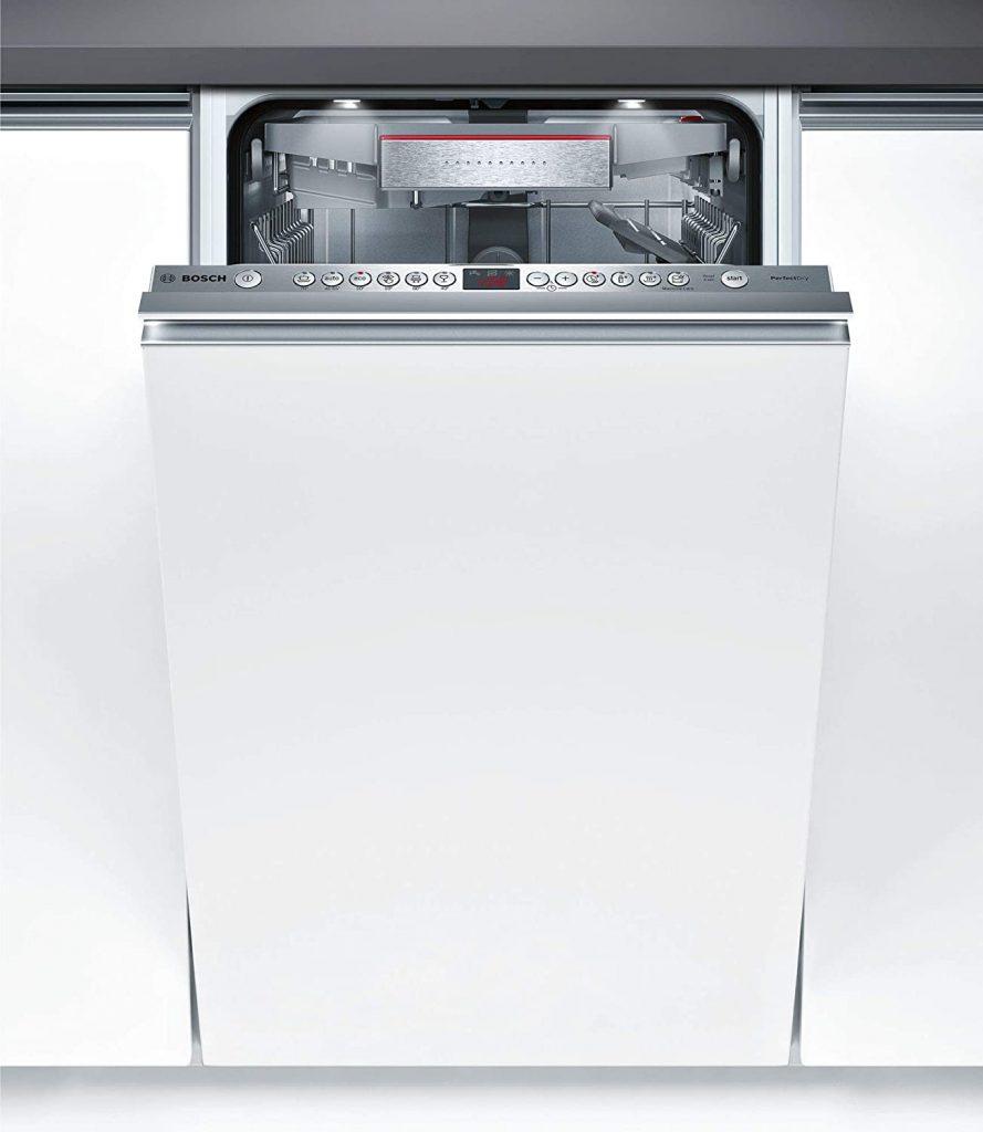 Съдомиялна за вграждане 45 см Bosch SPV66TX01E