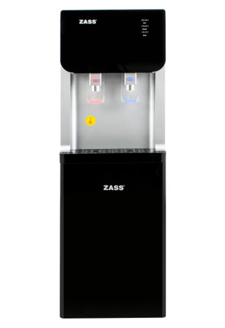 Диспенсър за вода Zass ZWD 08 WF