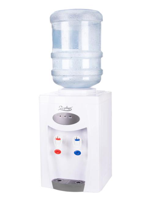 Настолен диспенсър за вода ZEPHYR ZP 1449 ACS