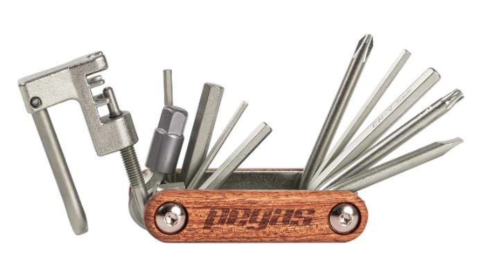 Комплект инструменти за велосипед