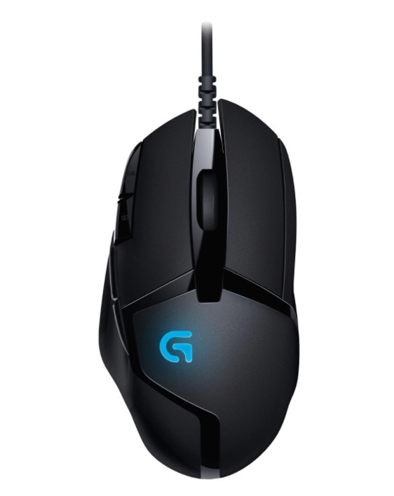 Мишка Gaming Logitech G402 Hyperion Fury