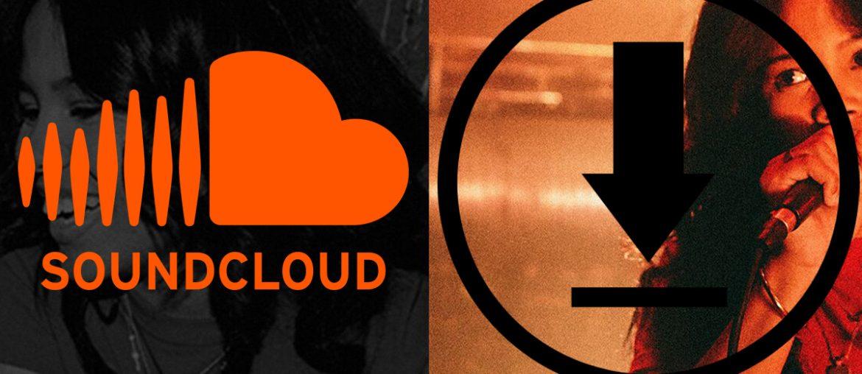 Сваляне на музика от Soundcloud в mp3 формат