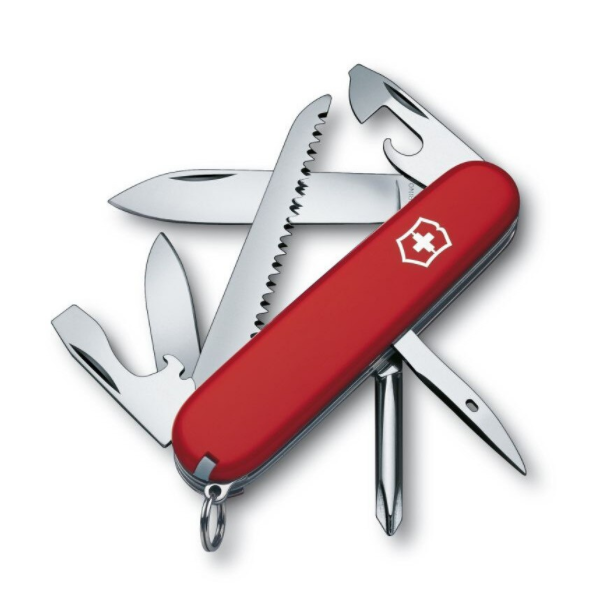 Швейцарски джобен нож Victorinox