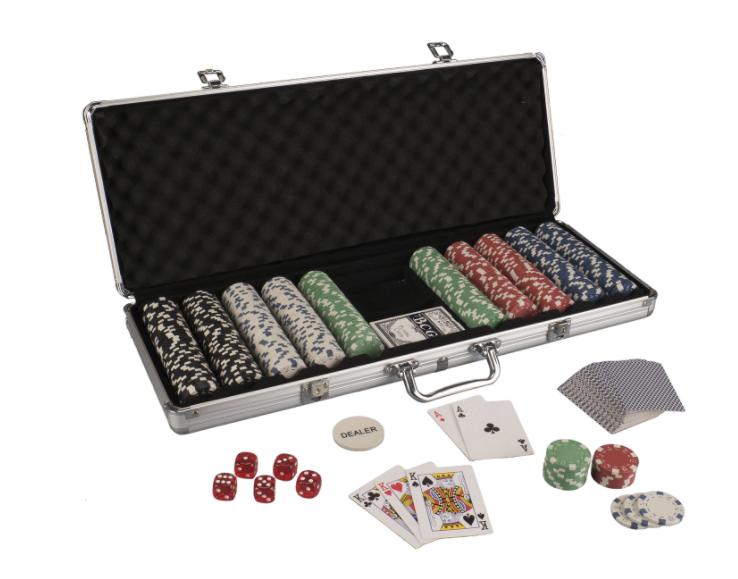 Покер комплект