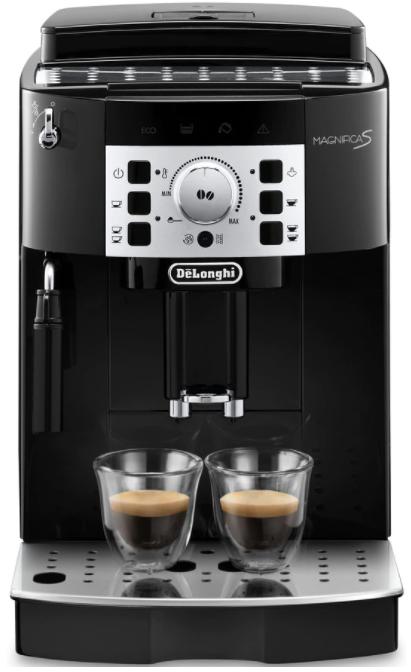 Кафеавтомат DeLonghi Magnifica S ECAM 22.110B