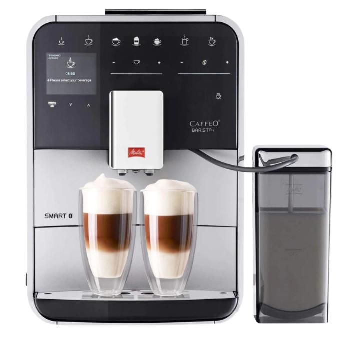 Кафеавтомат Melitta Barista T Smart