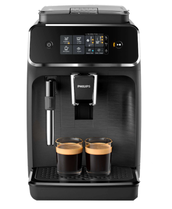 Кафеавтомат Philips EP222010