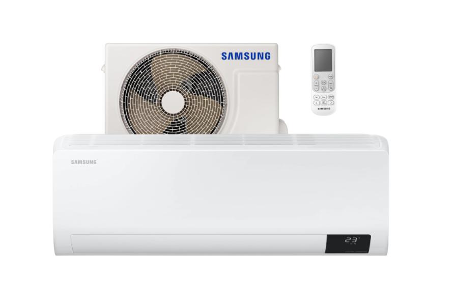 Климатик Samsung Luzon 9000 BTU
