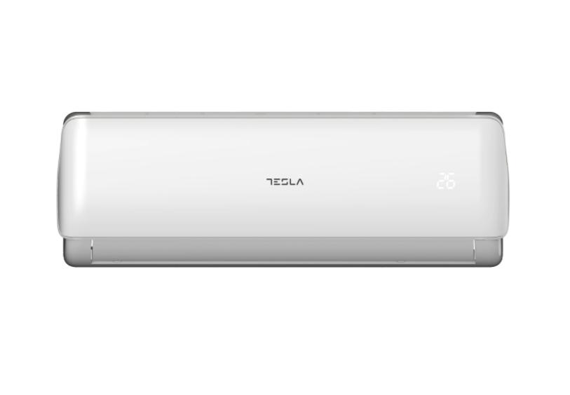 Инверторен климатик TESLA, 12000 BTU, Клас A++
