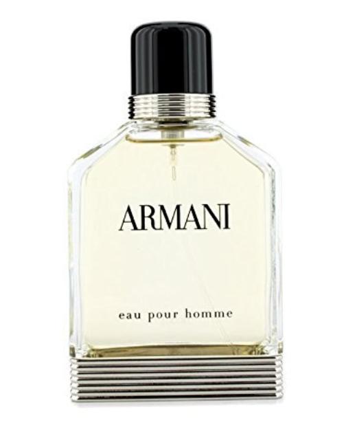 Тоалетна вода за мъже Armani Eau pour Homme