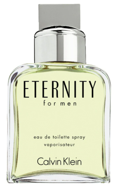мъжки парфюми Calvin Klein Eternity
