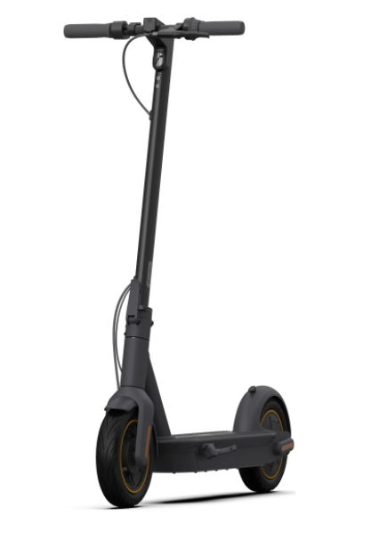 Електрическа тротинетка Ninebot by Segway KickScooter MAX G30