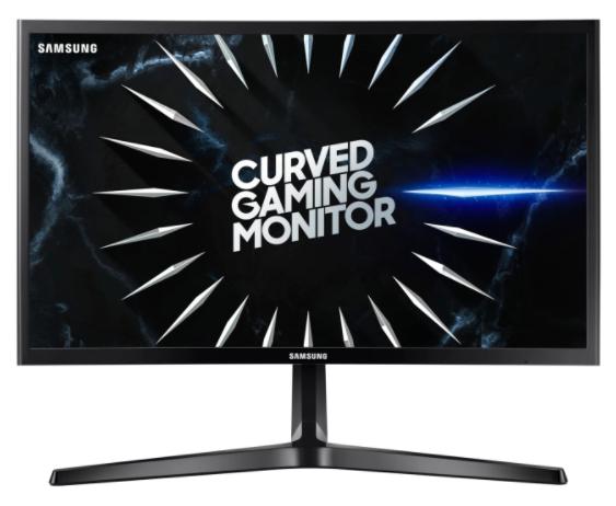 Монитор 144hz Samsung Odyssey 23.5