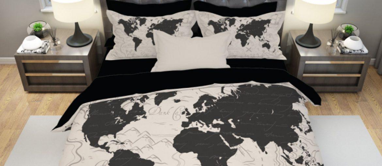 Най-добри комплекти спално бельо