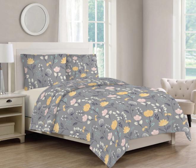 Спален комплект Kring Olia, 4 части