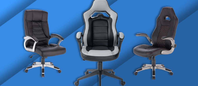 Най-добри офис столове