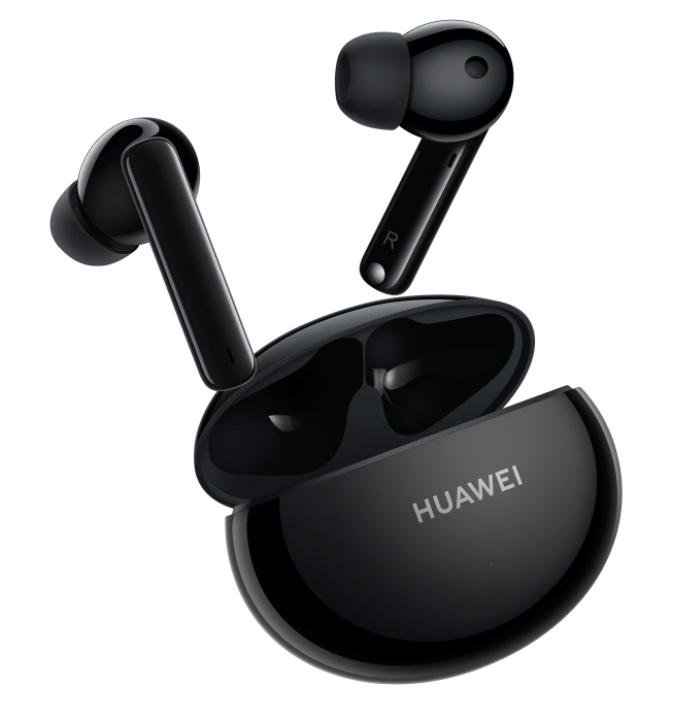 Подарък за коледа безжични слушалки Huawei FreeBuds 4i