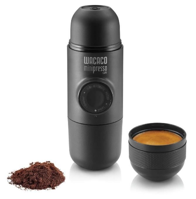 Еспресо машина Minipresso GR