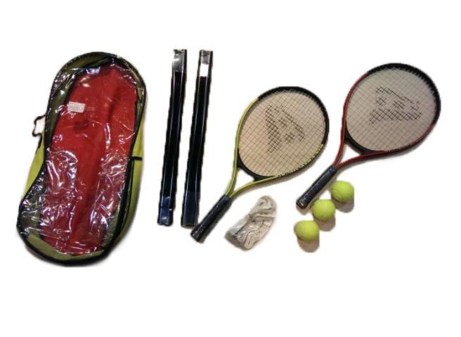 Комплект тенис ракети Rucanor