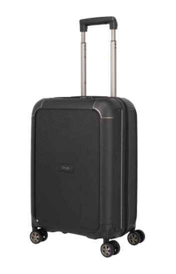 Куфар Titan Compax като подарък за коледа